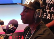 Tim Westwood - Interview with Charlamagne