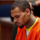 Chris Brown Gives His First Interview After His Release From Jail