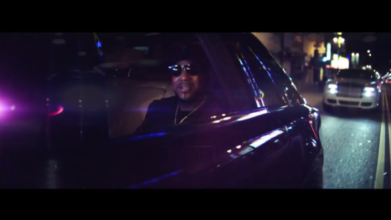 "Jeezy - Holy Ghost ""Official Video"""