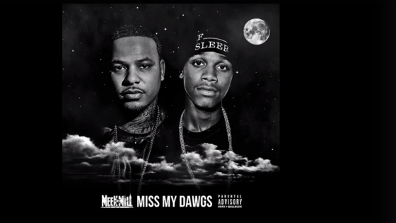 Meek Mill - Miss My Dawgs