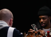 Curren$y Talks Munchies, Industry Games, and Rap Dogs  www.grindpaysme.com